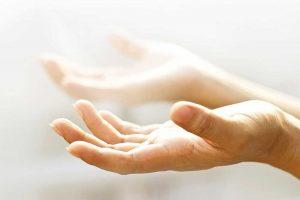 Oasentag: Das Gebärdengebet @ Therapie- und Exerzitienhof Ain Karem